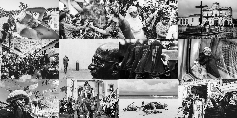 Documentary photography mexico